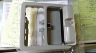 日產大盤 NISSAN 原廠 眼鏡盒 BIG TIIDA C12