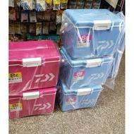 daiwa   8L.  活餌桶   冰箱