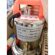 12V/24V抽水機抽抽樂 船用抽水 抽水馬達 直流抽水機 電動潛水 水泵 農業灌溉 農田澆水 魚溫抽水 抽海水