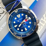 SEIKO King Turtle Save The Ocean (New) Special Edition SRPE07K1