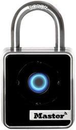 [全新] 藍芽鎖 / 鎖頭 / Master Lock / 7mm 粗 / 另有 9mm