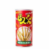 團購零食 日本 三矢 罐裝 香酥棒餅200g