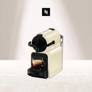 【Nespresso】膠囊咖啡機 Inissia_2色可選(贈頂級咖啡體驗組)