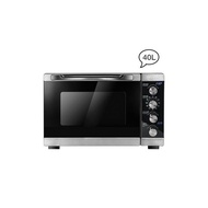Mayer 40L Smart Electric Oven
