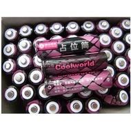 3號AA 14500 鋰電池 磷酸鐵鋰 假電池 佔位器 佔位電池 電池佔位桶 電池佔位筒,4號 代位 假4號 4號電池