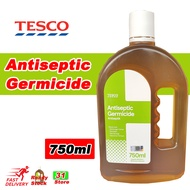 Tesco Antiseptic Germicide 750 ml