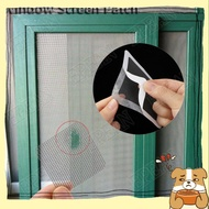 🌟YEW🌟 Bug Anti Insect Household Anti Mosquito Home Supply Fix Screen Window