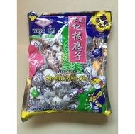 香港代購!香港永泰化應子(無核陳皮梅)10包免運喔~