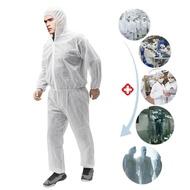 ชุดป้องกันที่ใช้แล้วทิ้งPersonal Protective Equipment PPE