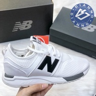 NEW BALANCE 247 NB 247 2代 白 黑 愛心白粉 黑粉 一代 二代 白黑 黑白 粉