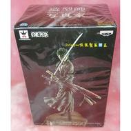 🌺現貨🌺 日版 金證 造型師 寫真家 索隆 羅羅亞 creator zoro 海賊王 公仔 模型 航海王 三刀流