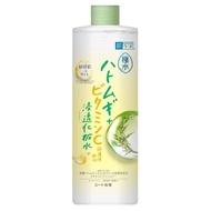 【肌研】極水 薏仁保濕化妝水 400ml(雙重保濕 呵護加倍)