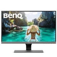 BenQ 明基 EW277HDR 27型 舒視屏+智慧藍光+不閃屏 液晶螢幕