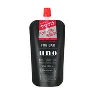 買資生堂UNO霧酒吧(堅固地積極)指甲事情80mL Shiseido UNO FOG BAR x36個安排4901872447107 Me Life - JAPANESE HEALTH AND BEAUTY PRODUCTS -
