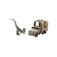 Jurassic World  Matchbox® Dino Transporters