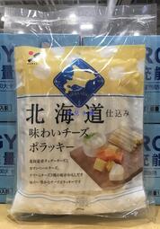 美兒小舖COSTCO好市多代購~YAMAEI 山榮 北海道鱈魚起司條(250gx2入)