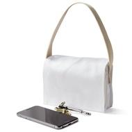[客製化]S1-01068S 帆胚布長背帶小書包 (LOGO網版印刷)