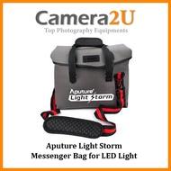[Shop Malaysia] Aputure Light Storm Messenger Bag for LED Light