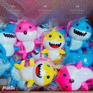 【現貨】🍭鯊魚寶寶音樂燈籠🍭