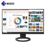 EIZO FlexScan EV2760 黑色 27吋/低藍光低閃頻護眼/薄邊框