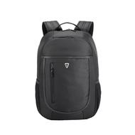 SUMDEX 男士後背包 紳士 防盜 通勤 經典款 商務 電腦包 背包PON-202 加賀皮件