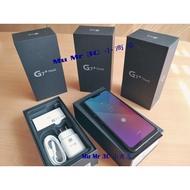 【原廠福利品】台版 LG G7+ ThinQ (6G/128G) 6.1吋 高通845處理器 全螢幕智慧型手機