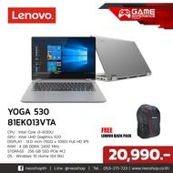 Lenovo NOTEBOOK YOGA 530-81EK013VTA