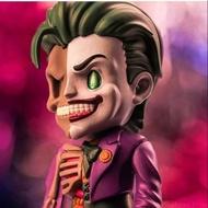 小丑 Joker/ Mighty Jaxx DC 漫畫 小丑 公仔 模型