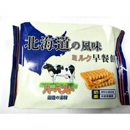 老王餅舖 北海道風味早餐餅