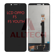 LCD Oppo F5 / F5 YOUTH / Fullset Touchscreen AAA Contra Main