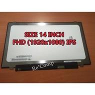 LED LCD LAPTOP Lenovo THINKPAD L490 14 INCH FULL HD IPS