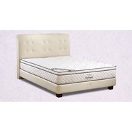 King Koil Embassy 11 inch Chiropractic Spring Mattress (10 Years Warranty)