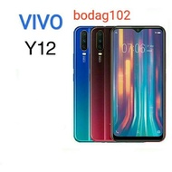 VIVO Y12 Ram 3/64 Resmi [ HP / Tablet ]