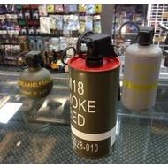 《GTS》VFC M18 RED 煙霧彈 造型 瓦斯分裝罐 免運費 瓦斯罐