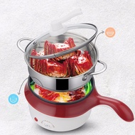 Multi-function non-stick electric cooker,mini electric skillet