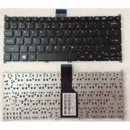 Keyboard FOR Aspire S3 S3-391 S3-951 S3-371 S5 S5-391 725 756 TravelMate B1 B113 B113-E B113-M laptop keyboard black - intl