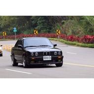 自售1989 E30 325i 原廠手