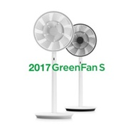 [Balmuda]Balmuda The Green Fan S EGF-1600-WK/1.5W Extremely Low Energy Consumption and Noise/15M Lon
