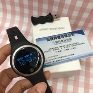 Smart wristband智慧手環 E07藍牙智慧手環