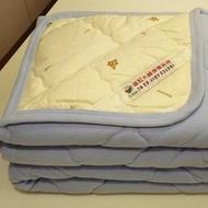 奈米遠紅外線機能寢具四季毯被冬暖夏涼