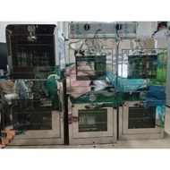 Stainless Oven Gas Type