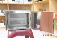 戶外配電箱 戶外白鐵箱 三連 不鏽鋼 防水箱 開關箱 防水接線盒 三聯