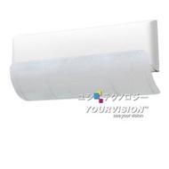 (小清新巧裝型)冷氣 空調 出風口微細孔擋風板 導風板 擋板 防風罩