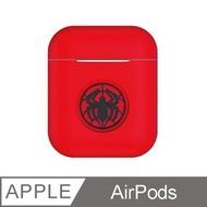 漫威人物版AirPods耳機保護套-蜘蛛人款