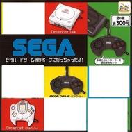 Korokoro Twist Turn The Egg Sega Saturn Game Console Host Travel Pack