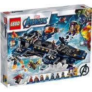 樂高積木 LEGO《 LT76153 》SUPER HEROES 超級英雄系列 - Avengers Helicarrier