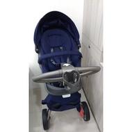 Stokke® Xplory® 嬰兒車| 嬰童車| Stokke