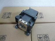 EPSON ELPLP48 EB-1720/1725/1730W/1735W 原廠投影機燈泡(二手良品)