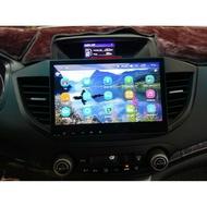 本田CRV 4代 2012-2016年 平板 上網 10.2吋 安卓版螢幕主機