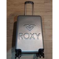 💮特價免運💮Roxy 金屬光澤質感行李箱 20吋 最後一卡